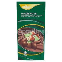Vochelle Hazelnuts Chocolate Pack 100G