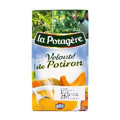 La Potagere Veloute de Potiron Sup Krim Labu