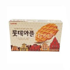 Lotte Wafer