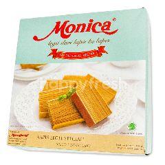 Monica Lapis Legit Special