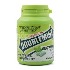 Wrigley's Doublemint Permen Karet Rasa Mint