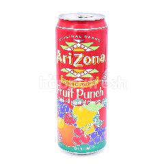 Arizona All Natural Flavours Juice
