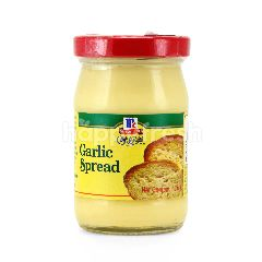 Mccormick Garlic Spread