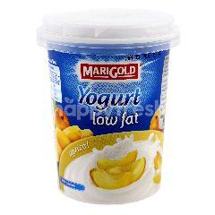 MARIGOLD Yogurt Low Fat Apricot Flavour 130G