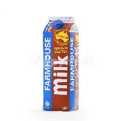 Farmhouse Low Fat Chocolate Flavoured Drink Milk