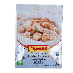 SEAH'S SPICES Herbal Chicken Soup Spices