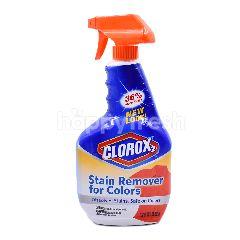 Clorox Stain Remover