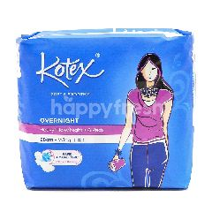 Kotex Overnight Wing 28cm
