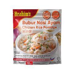 Brahim's Chicken Porridge