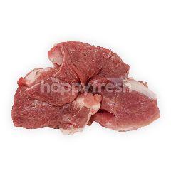 Daging Panggang Babi