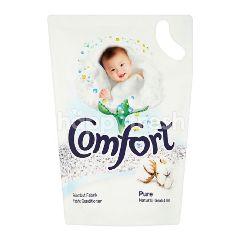 Comfort Fabric Softner Pure Refill 1.8L