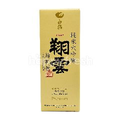 Hakutsuru Premium Junmai Dai Ginjo Sho-Une Sake