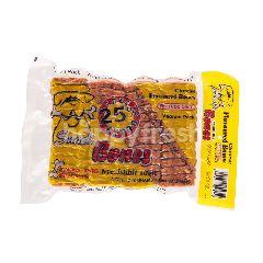 Snack Bones Tulang Rasa Keju