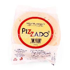 Pizzado Adonan Pizza Ukuran Besar (5 buah)