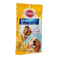 Pedigree Dentastix Stik Kunyah untuk Anjing Besar