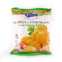 Fusipim Breaded Cuttlefish Ball