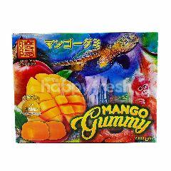 Durian Kingdom Mango Gummy