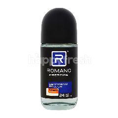 Romano Prestige Deodorant Roll-On For Men