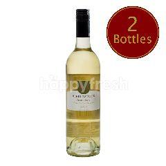 Berri Estate Berri Estate Chardonnay 2 Bottles