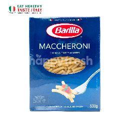 Barilla Pasta Maccheroni