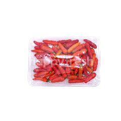 Cabe Rawit Merah