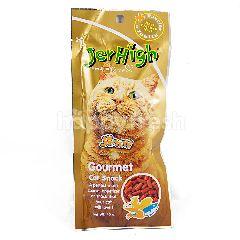 Jerhigh Jinny Stik Kucing Rasa Gourmet