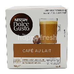 Nescafe Dolce Gusto Whole Milk Powder With Soluble Coffee