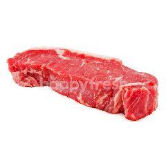 เคป กริม เนื้อสันนอก วัวแองกัส