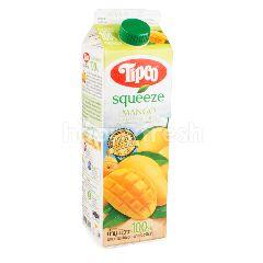ทิปโก้ สควีซ น้ำมะม่วงผสมน้ำผลไม้รวม 1 ลิตร