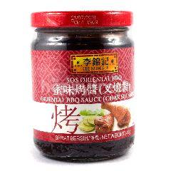 Lee Kum Kee Oriental BBQ Sauce (Char Siu Sauce)