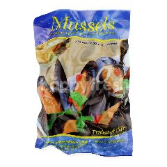 Kanika Mussels