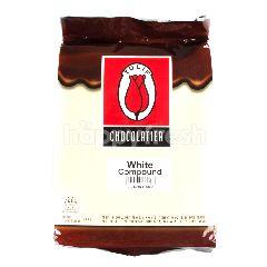 ทิวลิป ผลิตภัณฑ์ ช็อกโกแลตเคลือบหน้าขนม