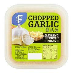 CF Chopped Garlic