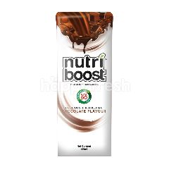 Nutri Boost Minuman Susu Rasa Cokelat