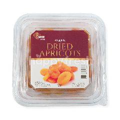 SHB Fresh Aprikot Kering