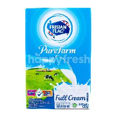 Frisian Flag Susu Bubuk Full Cream