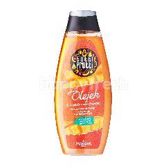 Tutti Fruti Sabun Mandi Cair Aroma Persik dan Mangga