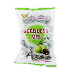 Golden Eagle Manisan Buah Plum