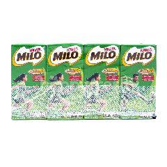 Milo Activ-Go Minuman Susu Cokelat