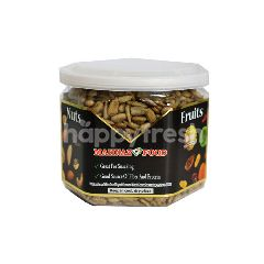 Mahnaz Food Honey Roasted Sunflower Seed