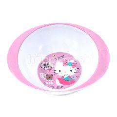 """Vanda  Mangkuk Bayi Hello Kitty Ukuran 4.75"""""""