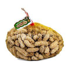 Kacang Tanah Kulit