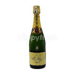 Champagne Pol Roger Champagne Blanc De Blancs 2009