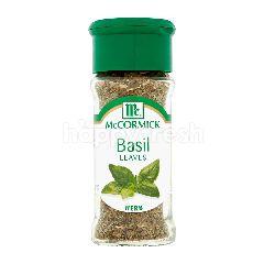 Mccormick Basil Leaves Herb