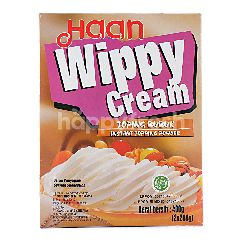 Haan Wippy Cream Topping Powder