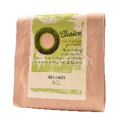 O'Choice Almonds