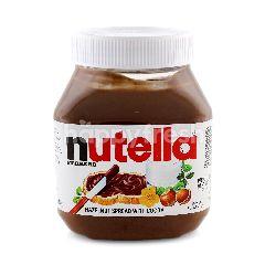 นูเทลล่า เฮเซลนัทบดผสมโกโก้ สเปรดทาขนมปัง 680 กรัม