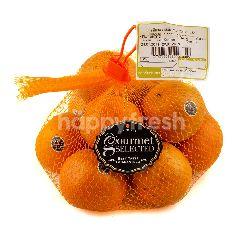 กูร์เมต์ มาร์เก็ต ส้มเขียวหวานเชียงของ