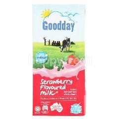 GOODDAY Strawberry Flavoured Milk