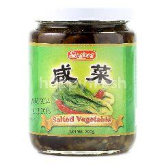 SINGLONG Salted Vegetable
